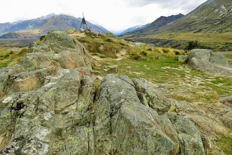 Herr der Ringe Drehorte in Neuseeland