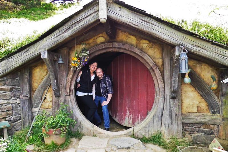 Matamata-Hobbiton-Neuseeland