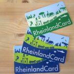 Rheinland Card: Für wen lohnt die Rabattkarte?