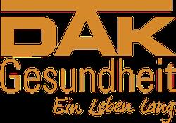 Logo der DAK Gesundheit