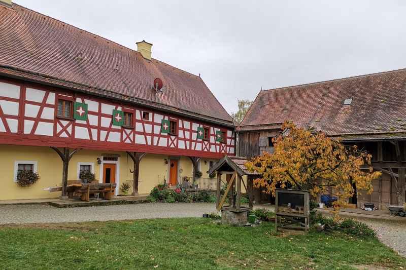 Bayrische Reiseziele in Deutschland