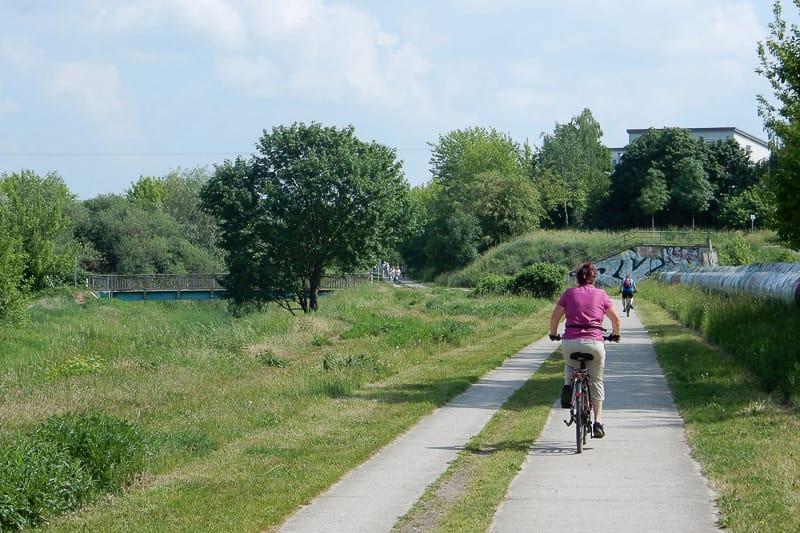 Urlaub in Deutschland als Reiseziel Berlin