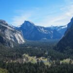 Wissenswertes zum Yosemite Nationalpark in Kalifornien