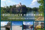 Tipps für Reiseziele Deutschland