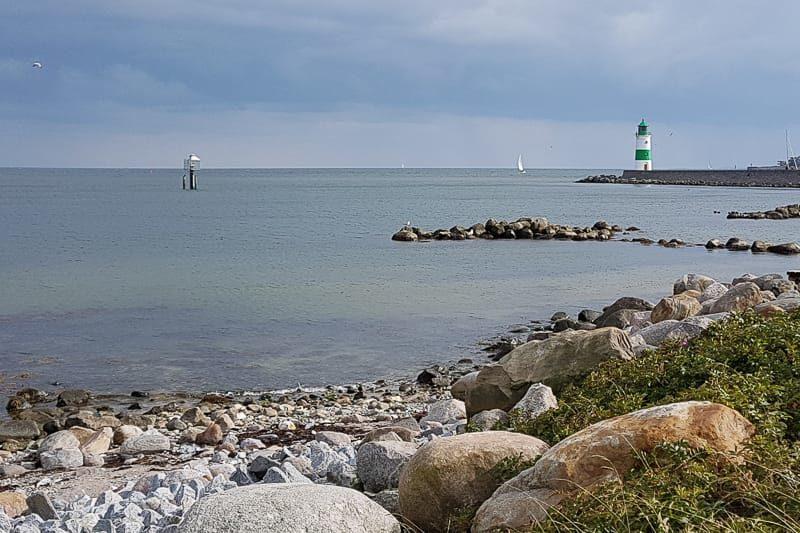 Lotseninsel als eines der Reiseziele in Deutschland