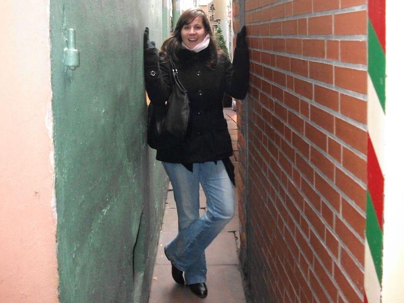 Miriam von Nordkap-nach-Südkap gibt Bremer Reiseziele in Deutschland
