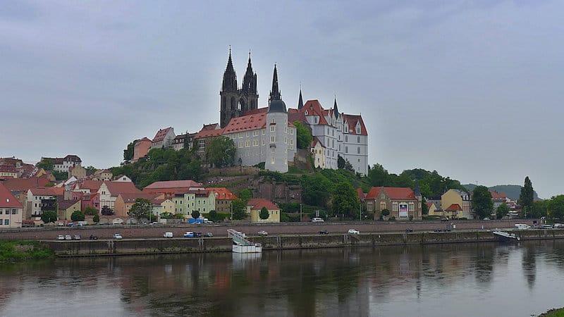 Meissen als Tipp für Reiseziele in Deutschland