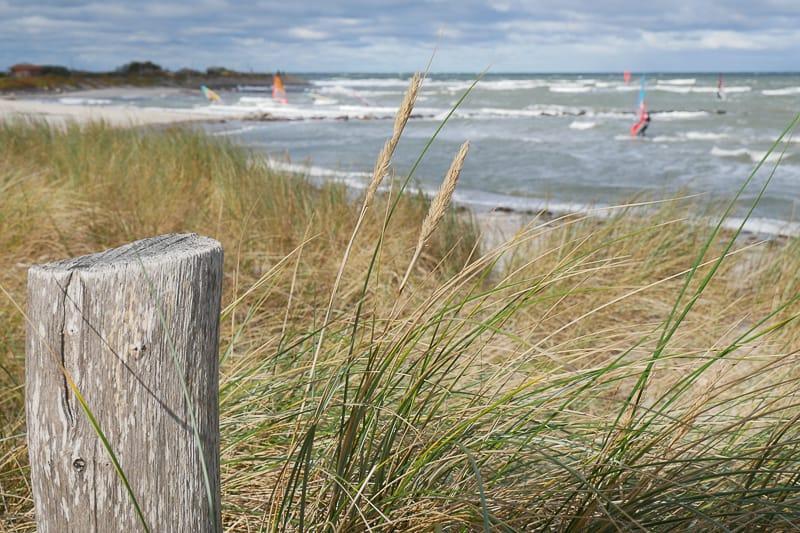 Heiligenhafen an der Ostsee als Reiseziel in Deutschland