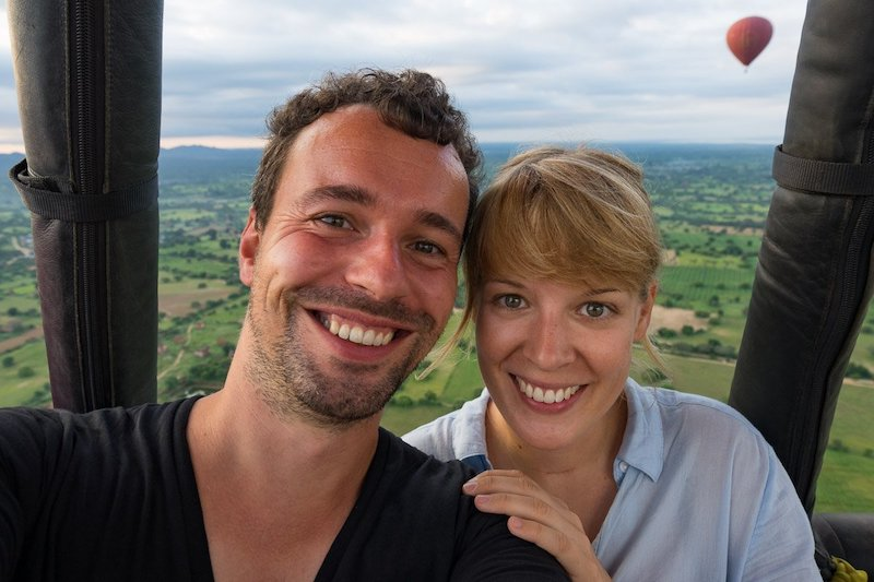 Tipps zu Reisezielen in Deutschland von 22places