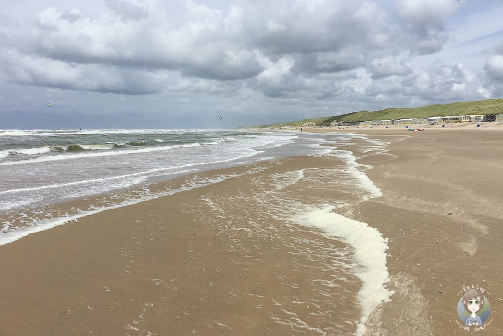 Urlaub in Nordholland am Meer in Castricum