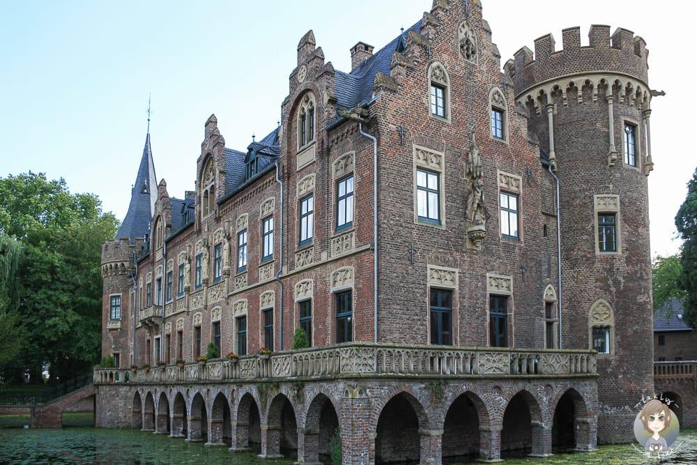 Das Schloss Paffendorf