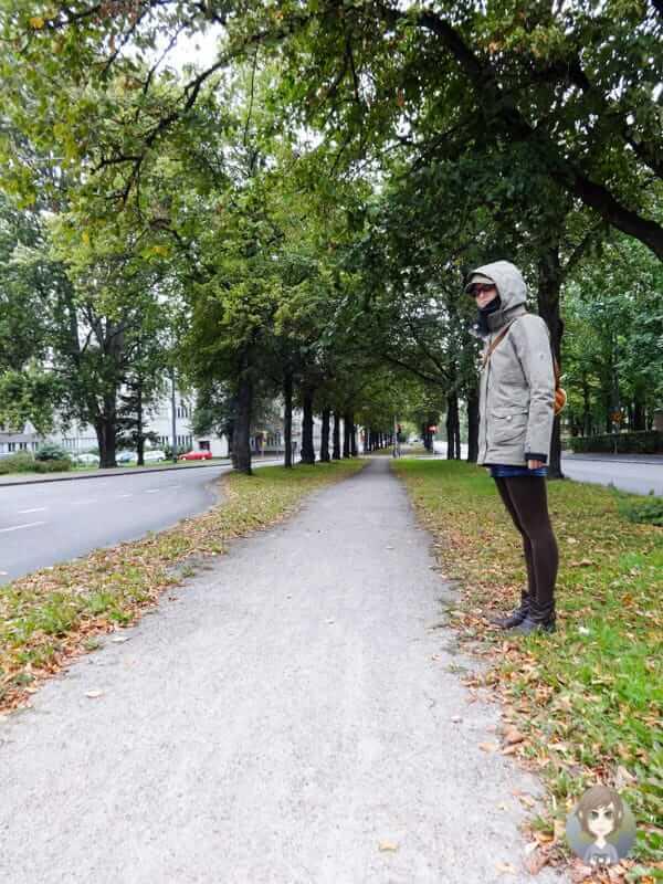 takly on tour in Helsinki