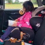 Tipps für lange Autofahrten mit Kleinkind