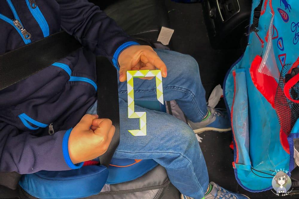 Tipps was man gegen Langeweile macht zur Kinderbeschäftigung