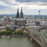 Triangle Köln: Besuch der Aussichtsplattform Köln