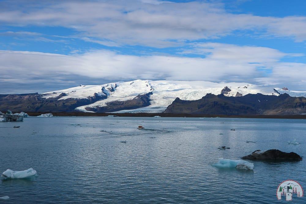 Die Welt der Fjorde und Gletscher an Islands Ostküste
