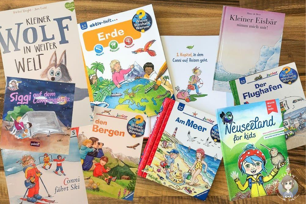 Kinderbuchklassiker Bücher für Kinder