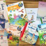 Kinderbuchklassiker: 28 Bücher für Kinder, die den Urlaub nach Hause bringen