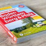 Buchvorstellung: MARCO POLO Camper Guide Baden-Württemberg & Pfalz