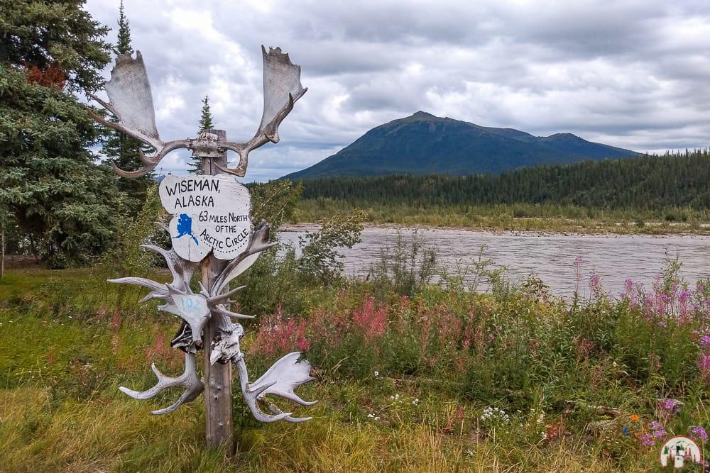 Traumhafter Alaska Roadtrip über den Dalton Highway