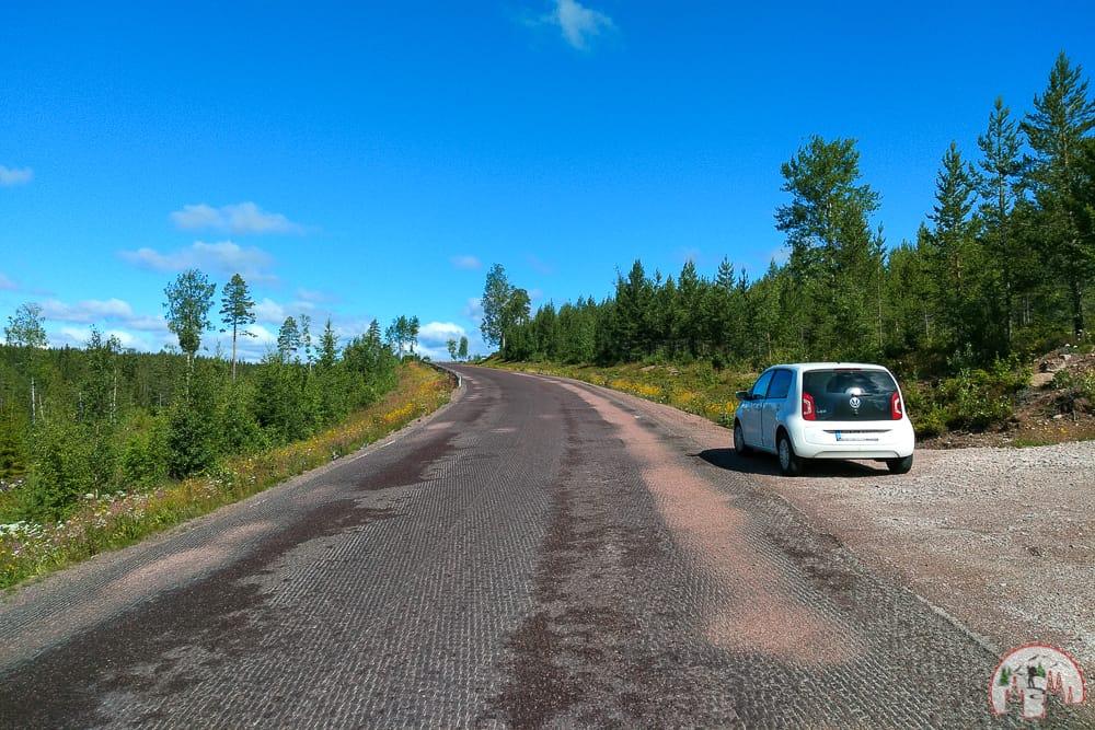 Roadtrip Schweden zu Corona Zeiten