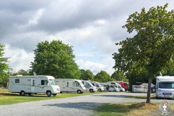 Wohnmobil mieten in Deutschland