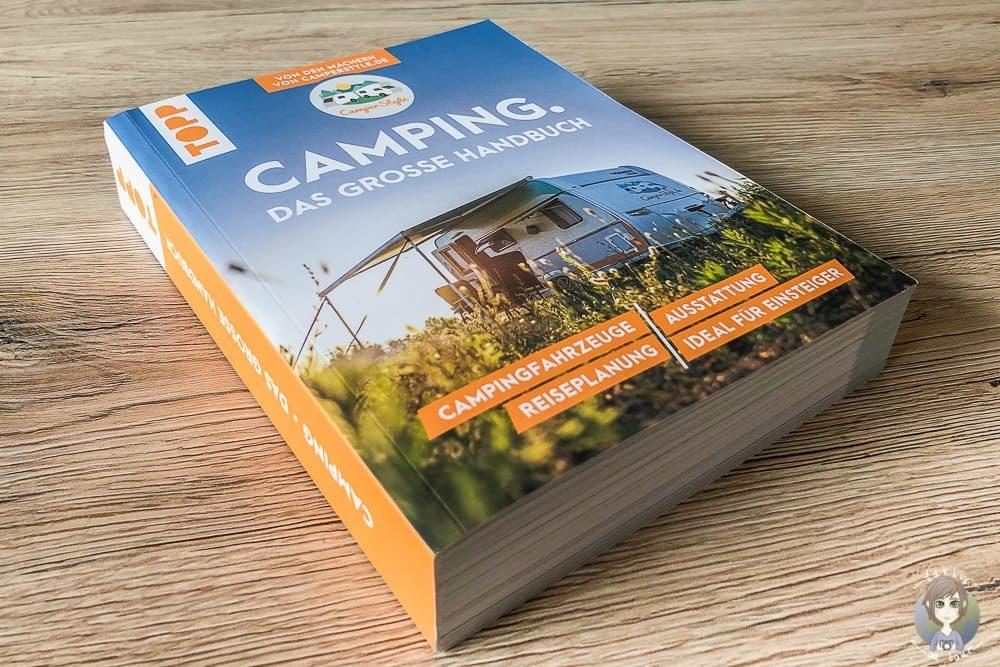 Camping für Anfänger
