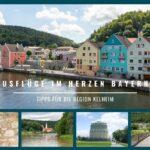 Landkreis Kelheim: Sehenswürdigkeiten & familienfreundliche Ausflüge in Bayerns Herzstück