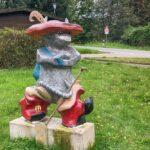 Ein märchenhafter Tag in Lemgo und Talle im Teutoburger Wald