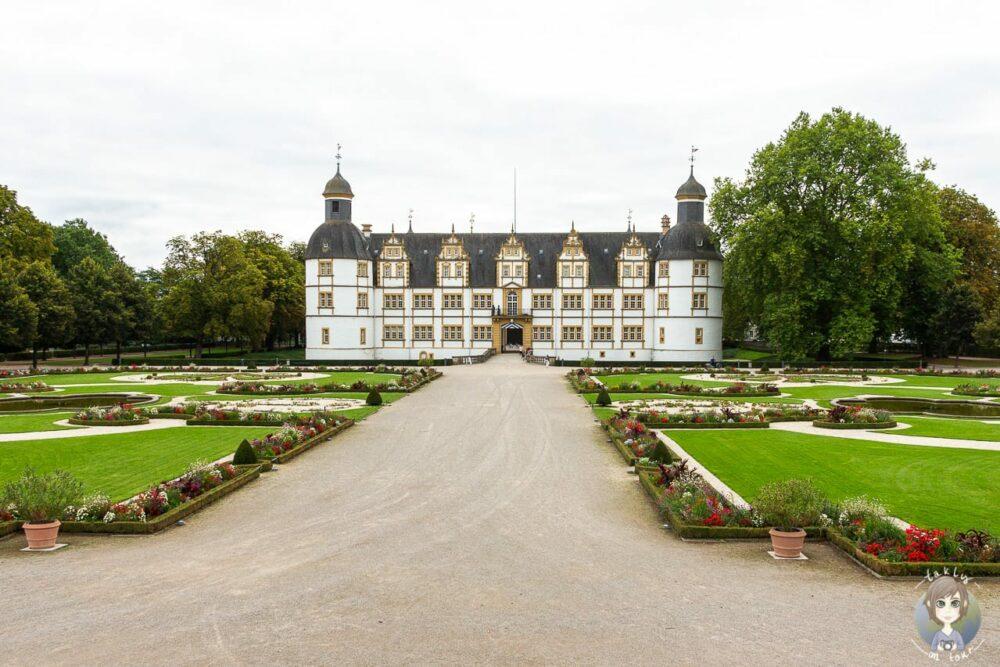Schloß Neuhaus in Paderborn
